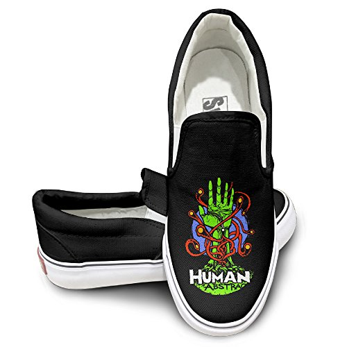 men-women-unisex-casual-the-human-abstract-elegiac-personalized-sneakers