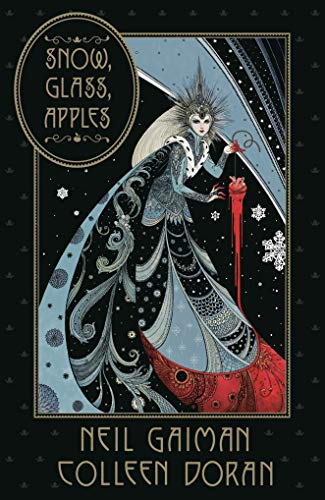 Pdf Graphic Novels Neil Gaiman's Snow, Glass, Apples
