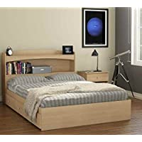 3-Pc Eco-Friendly Kids Full Bedroom Set