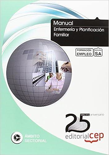 Descargador de libros para android Manual. Enfermería y Planificación Familiar. Formación para el Empleo 8468154083 PDF ePub MOBI
