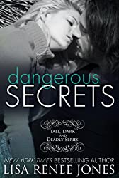 Dangerous Secrets (Tall, Dark, and Deadly)