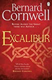 Excalibur: A Novel of Arthur (Warlord Chronicles)