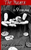 The Runes in 9 Minutes, Eoghan Odinsson, 0987839438