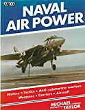 img - for Naval air power book / textbook / text book
