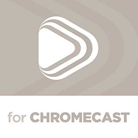 Media Center for Chromecast (Google Play Video)