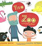 Two at the Zoo, Danna Smith, 054704982X