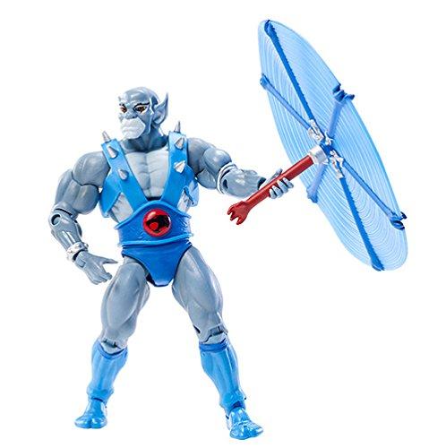 ThunderCats Club Third Earth Panthro Action Figure