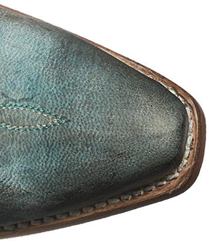 Cinch Klassisk Kvinner Sydnee Vestlige Boot Blå