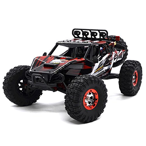 4wd Electric Powered Remote Control - 5