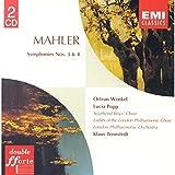 klaus tennstedt mahler symphonies - Mahler: Symphonies Nos. 3 & 4