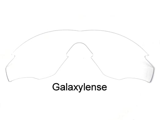 507f5f4f3d Galaxy Replacement Lenses For Oakley M2 Frame Clear Polarized