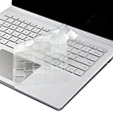 VFENG Clear Keyboard Cover for Microsoft Surface