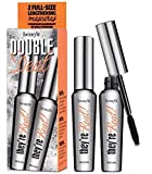 Benefit Double Deal They're Real Mascara - 2pcs 8.5g / 2 full size mascaras