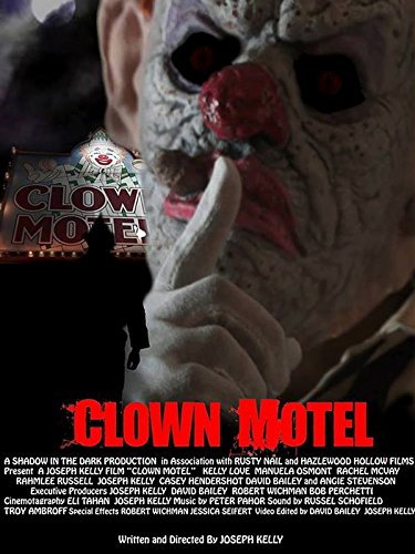 Clown Motel -
