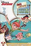 Jake E I Pirati Dell'Isola Che Non C'E' #02 - Il Ritorno Di Peter Pan by howy parkins