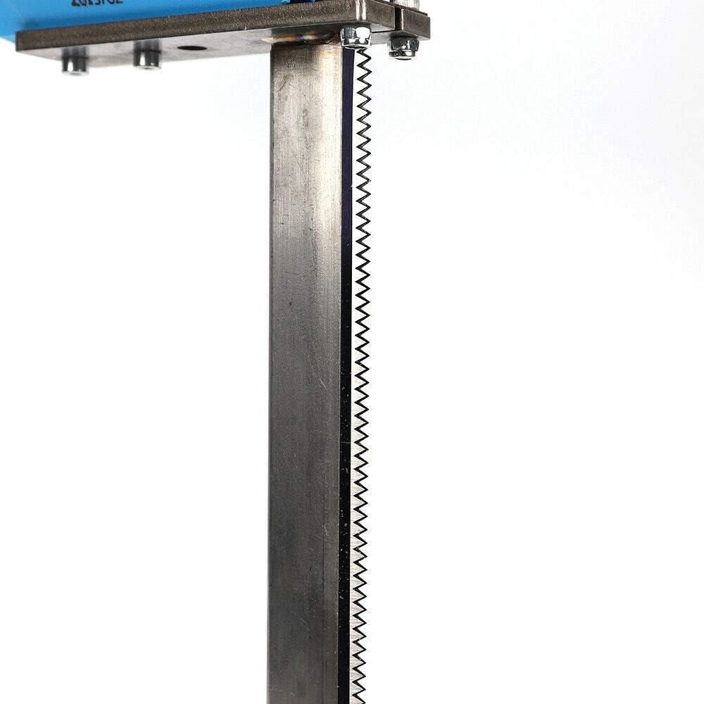MOMOJA Taglierina per gommapiuma Taglierina elettrica per tagliapasta