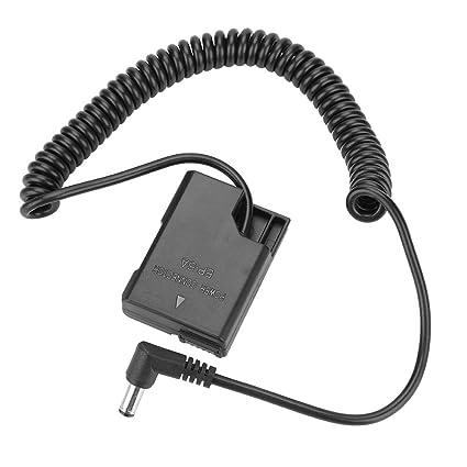 Topiky Fuente de alimentación Externa del Cable del Adaptador del ...