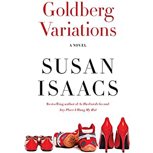 Goldberg Variations Audiobook