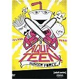 Aqua Teen Hunger Force 3