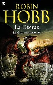 """Afficher """"Cités des Anciens (Les) n° 4 Décrue (La)"""""""