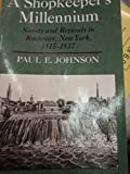 img - for A Shopkeeper's Millennium book / textbook / text book
