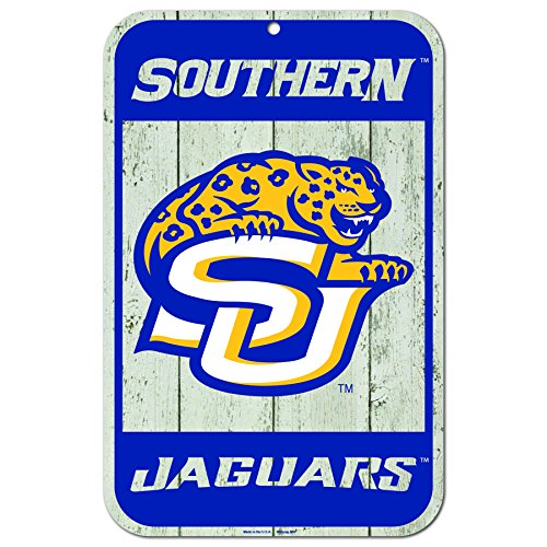 WinCraft Southern University Lacumbas Official NCAA 11