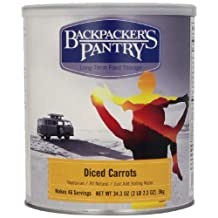 Backpacker's Pantry Instant Beans