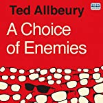 A Choice of Enemies | Ted Allbeury