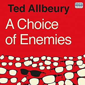 A Choice of Enemies Audiobook