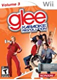 Karaoke Revolution Glee: Volume 3 - Wii Standard Edition