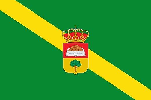 magFlags Bandera Large Pedrajas de San Esteban, Valladolid, España ...