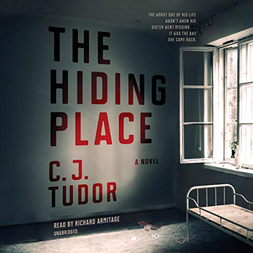 Pdf Mystery The Hiding Place: A Novel