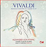 Vivaldi: Mandolin Concerto in C Major, RV 425 (Digitally Remastered)