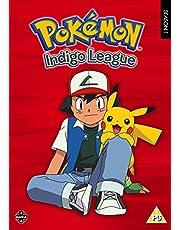 Pokémon - Indigo League: Season 1