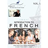 SmartFrench - Introduction to French, Vol.1by Christian Aubert