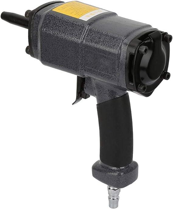 HGY NP-50 clavadora Tire Pistola de Clavos neum/ática Extractor Extractor de u/ñas Stubbs Pistolas Potencia Aire Arma de la Grapadora