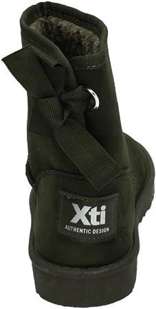 XTI 47569 Botin Australiano Mujer Botines