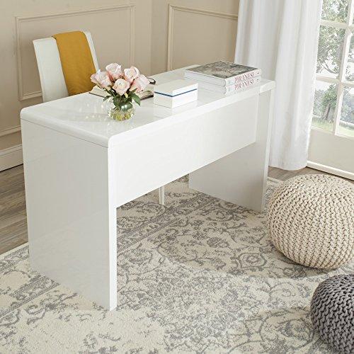 (Safavieh Home Collection Kaplan White)