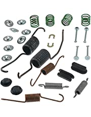 ACDelco Professional 18K1795 Rear Drum Brake Shoe Adjuster and Return Spring Kit