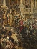 'Peter Paul Rubens Saint Bavo is received - Best Reviews Guide