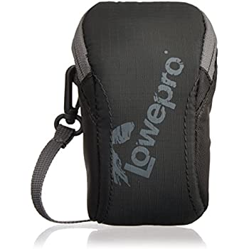 Lowepro Dashpoint 10 Camera Bag - Multi Attachment Pouch For Your Point and Shoot Camera