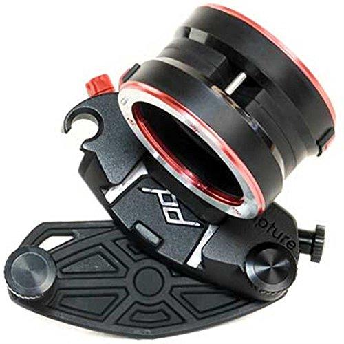 Peak Design Capture Lens Kit (Nikon) by Peak