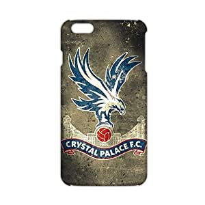 diy zhengCool-benz Crystal palace F.C. EAGLE 3D Phone Case for iphone 5/5s