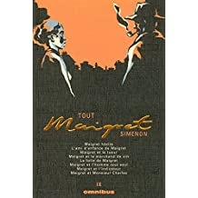 Tout Maigret - Volume IX