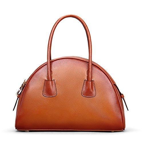 AINIMOER-Soft-Women-Handbag-Top-handle-Tote-Shoulder-Messenger-Bag-Half-Moon-Vintage-Cross-Body-Bag
