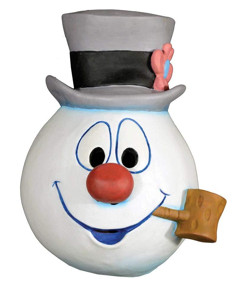 HorrorShop Frosty the Snowman Mask