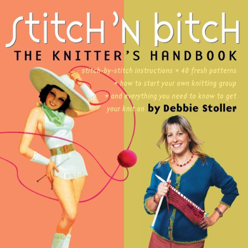 Stitch 'n Bitch: The Knitter's Handbook (Starter Beanie)