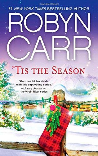 'Tis the Season - Book  of the Virgin River