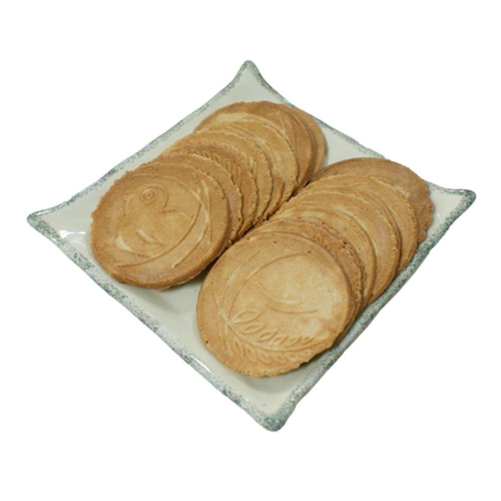 Dure Korean Wheat Jianbing Black Bean 150G x 2 Count