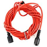 Ridgid 64627 See Snake Interconnect Cord, 33/10-Feet 10m/3m